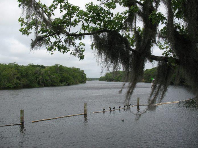 Flooding advisory in effect for St. Johns River, Astor