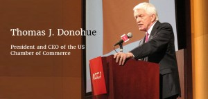 Thomas Donohue - Newswire