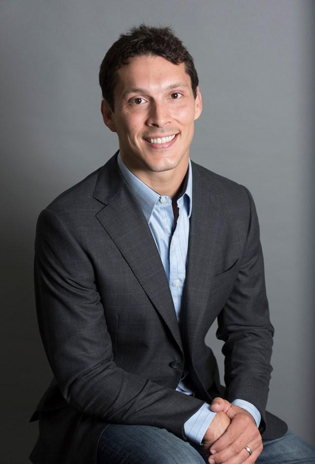 Daniel Wallach