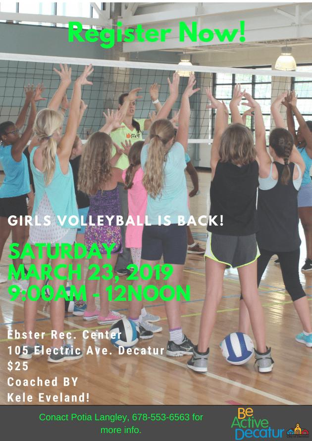 Girls Volleyball (2)