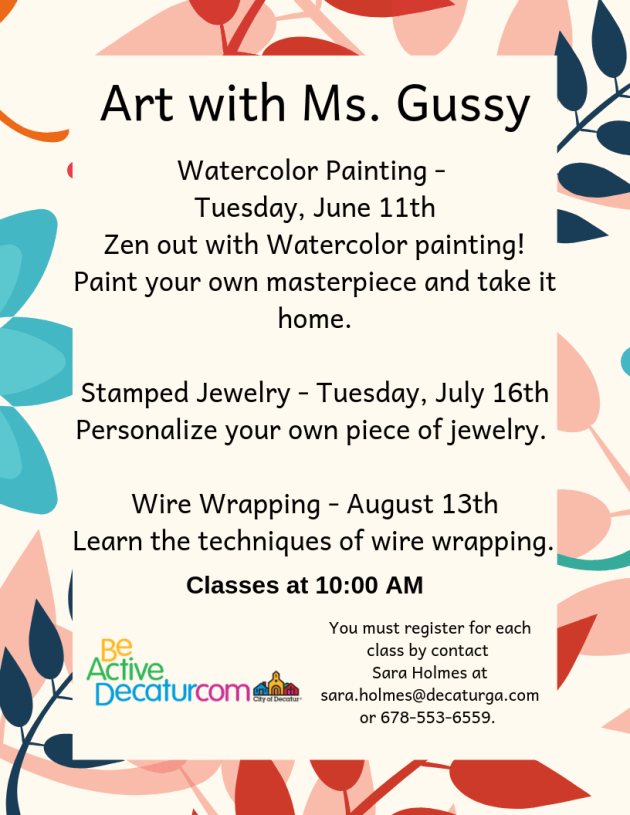 Art with Ms. Gussy (3)
