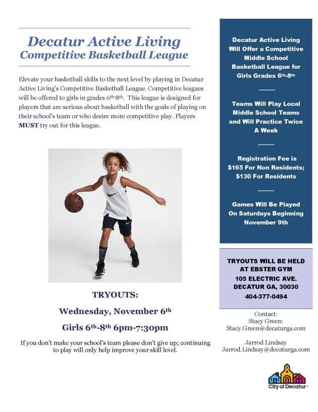 Middle School Girls Basketball Flyer (002)