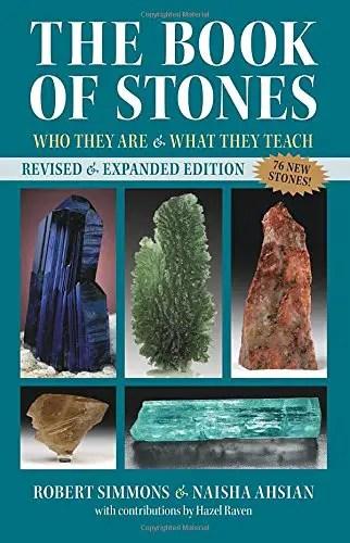 Book of Stones