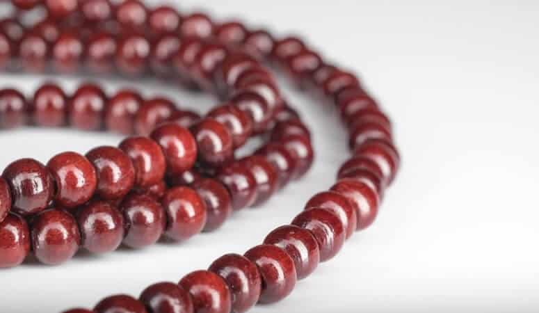 11 Beautiful Natural Beads and Other Jewelry Materials