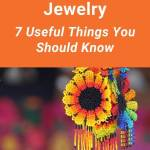 Are you making and selling custom jewelry? Here are seven top things you need to know so you can have a thriving business and happy customers. #handmadejewelry #tbcl