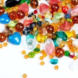 A Useful Guide To The 6 Types of Drilled Beads