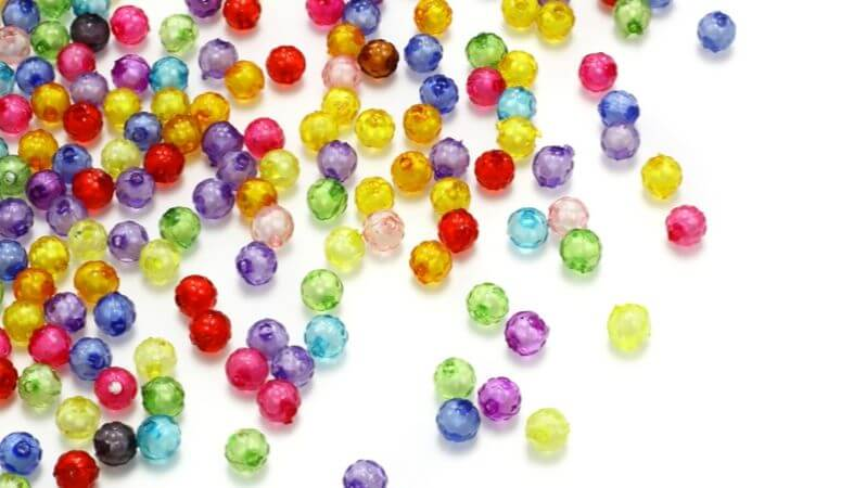 Discover What Are Beads Made Of – A Helpful List