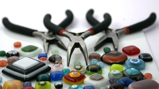 Jewelry Pliers Set