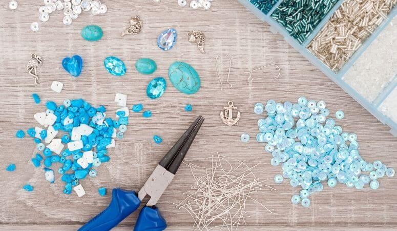 5 Insanely Useful Jewelry-Making Pliers You Need