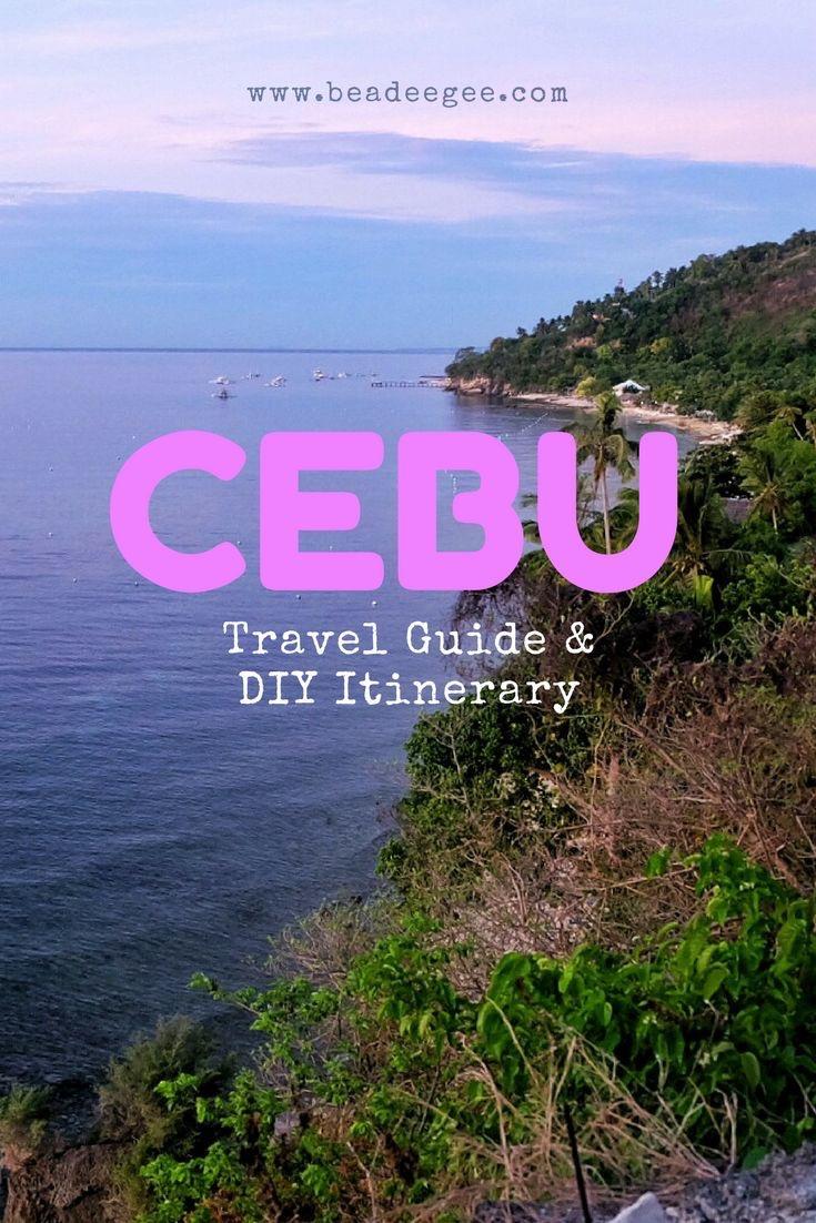 Cebu Island Guide