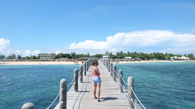Lakawon Island, Negros Occ