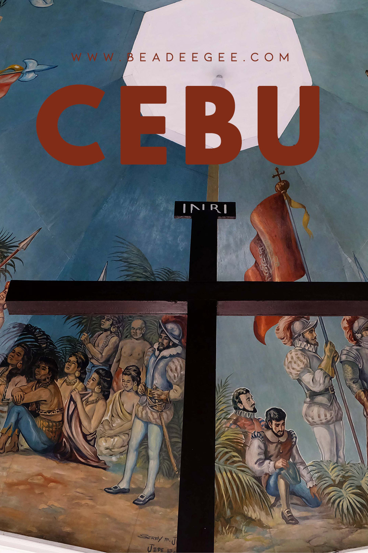Cebu Guide
