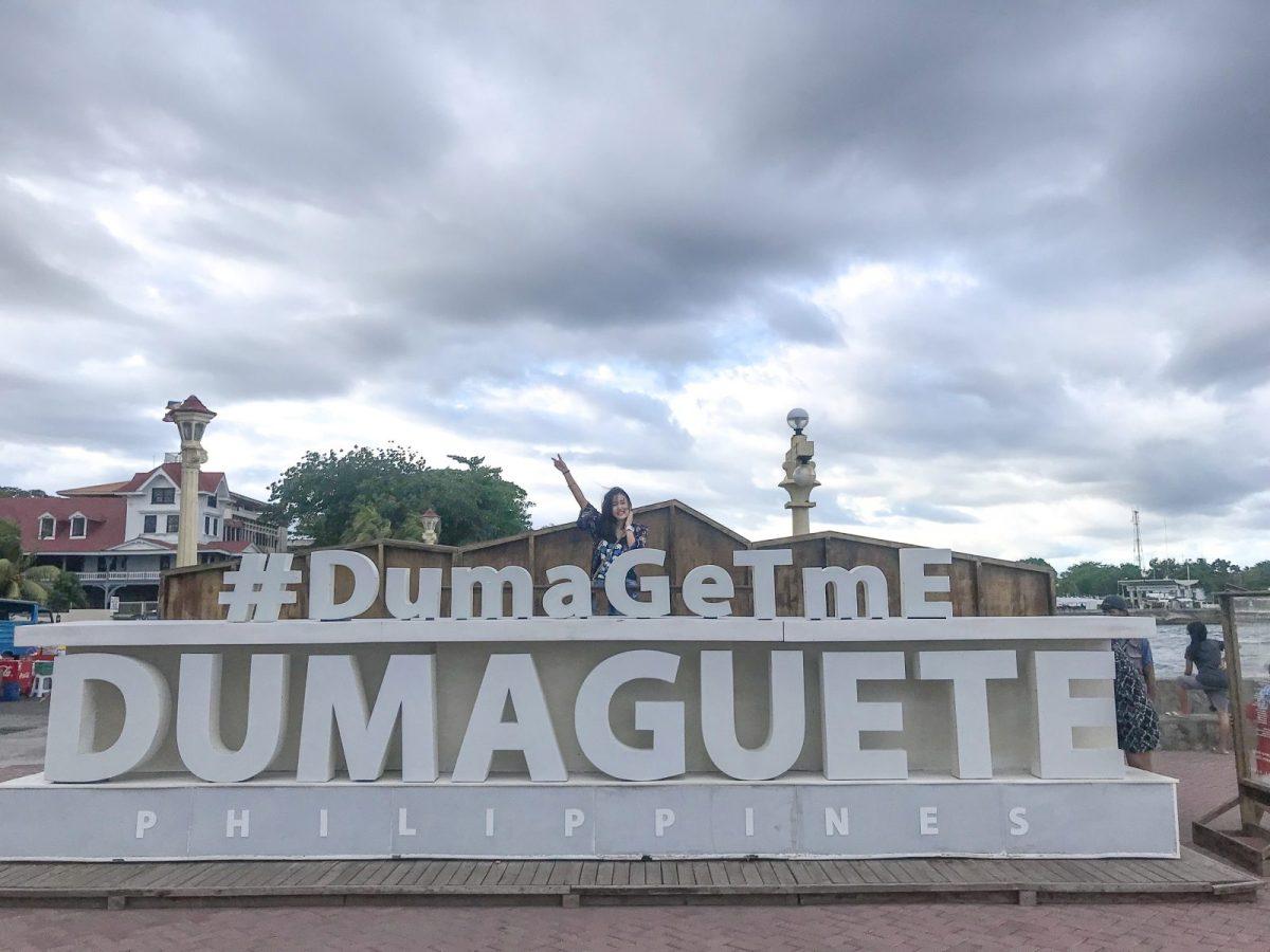 Dumaguete