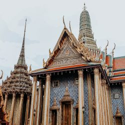 Thailand Activities