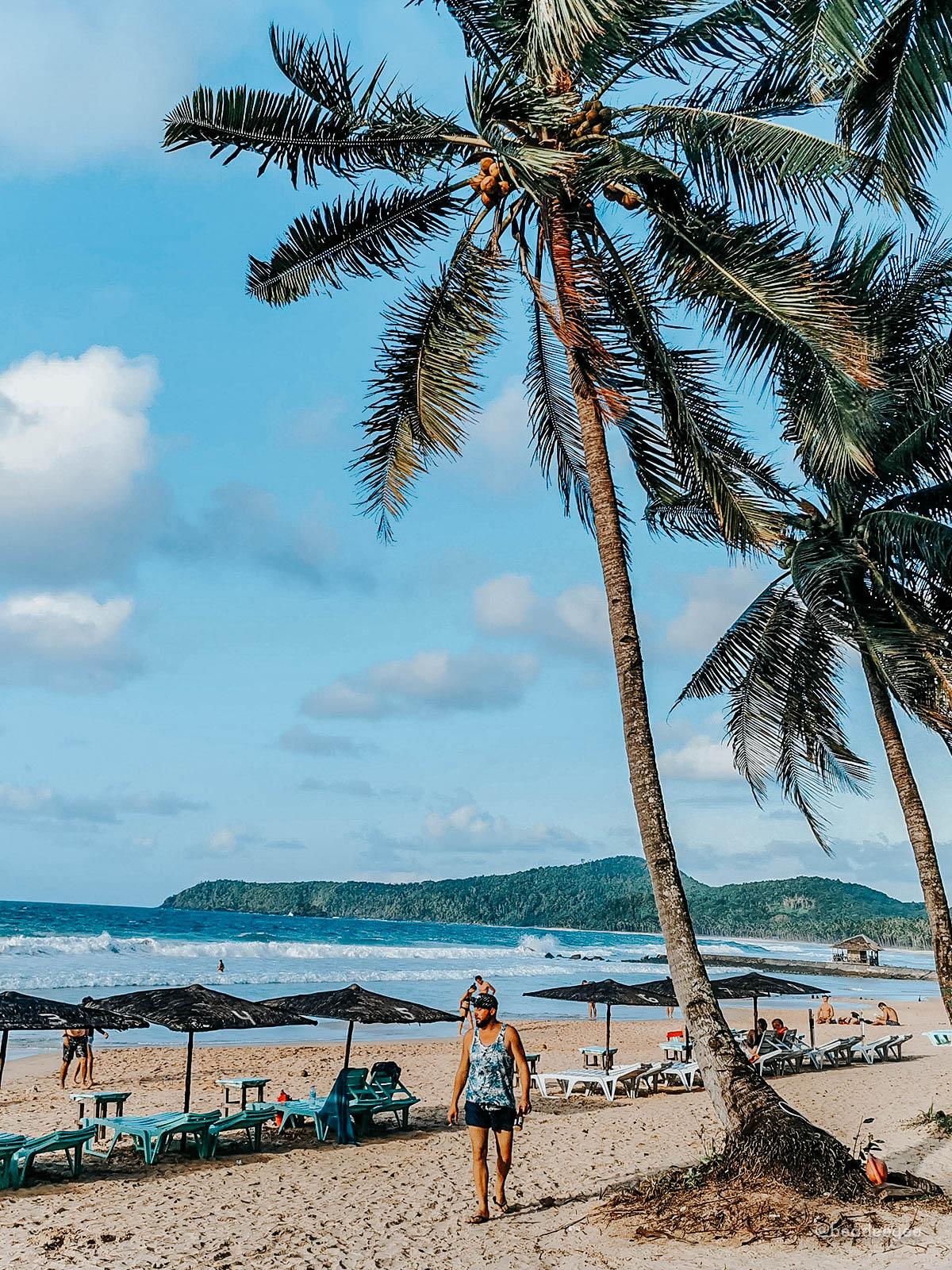 EL Nido beaches