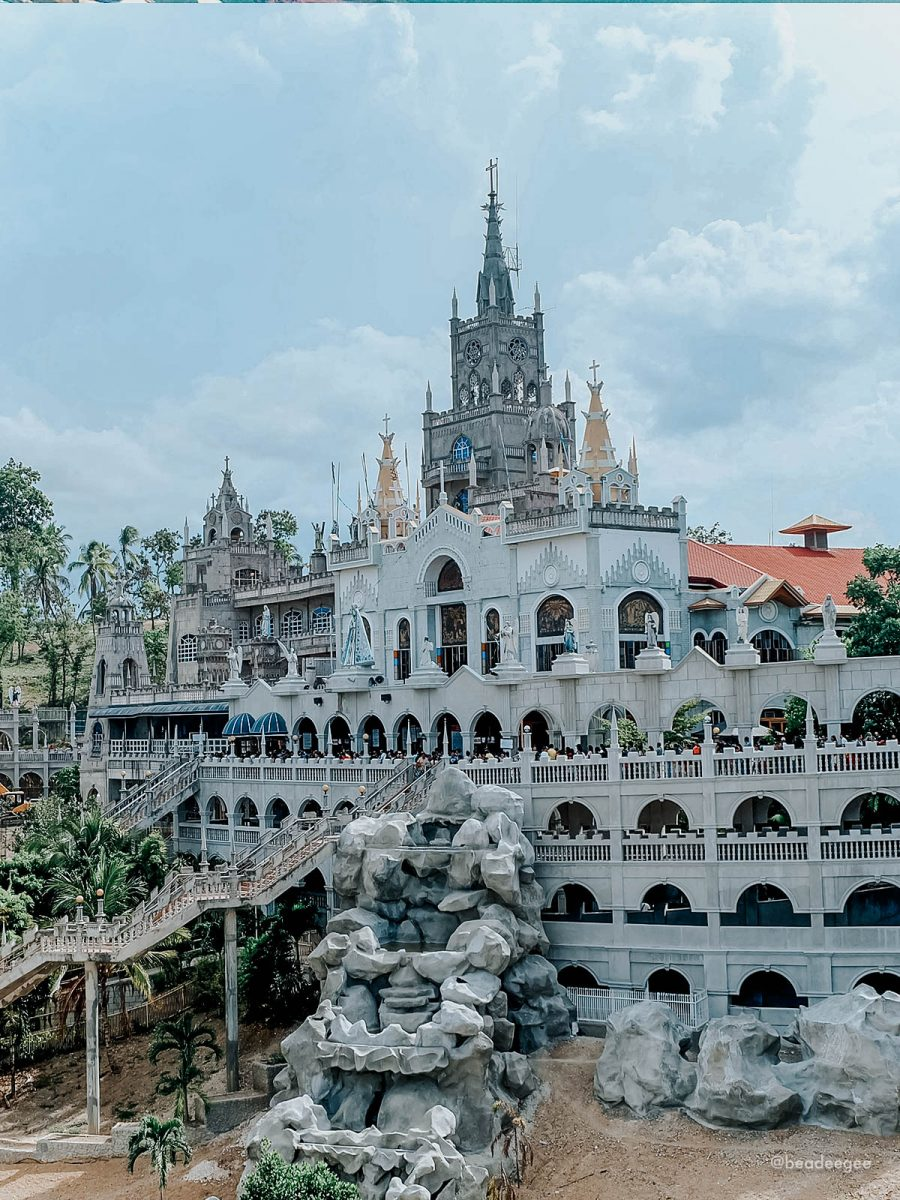 Simala Church