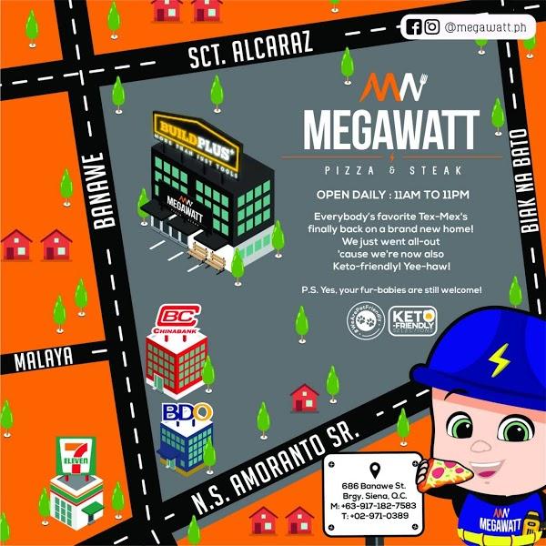 Megawatt Banawe