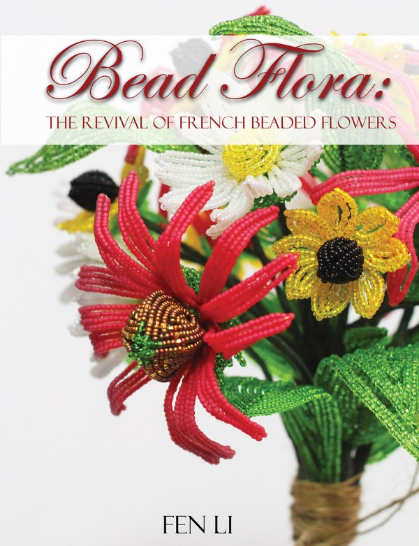 Bead Flora: the revival of French beaded flowers - Black Friday Sale!