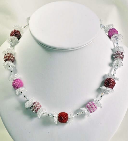 Sweet Dreams Necklace or Bracelet Pattern