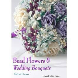 Bead Flowers and Wedding Bouquets