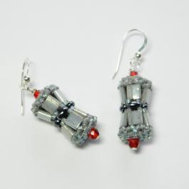 Tila beaded beads