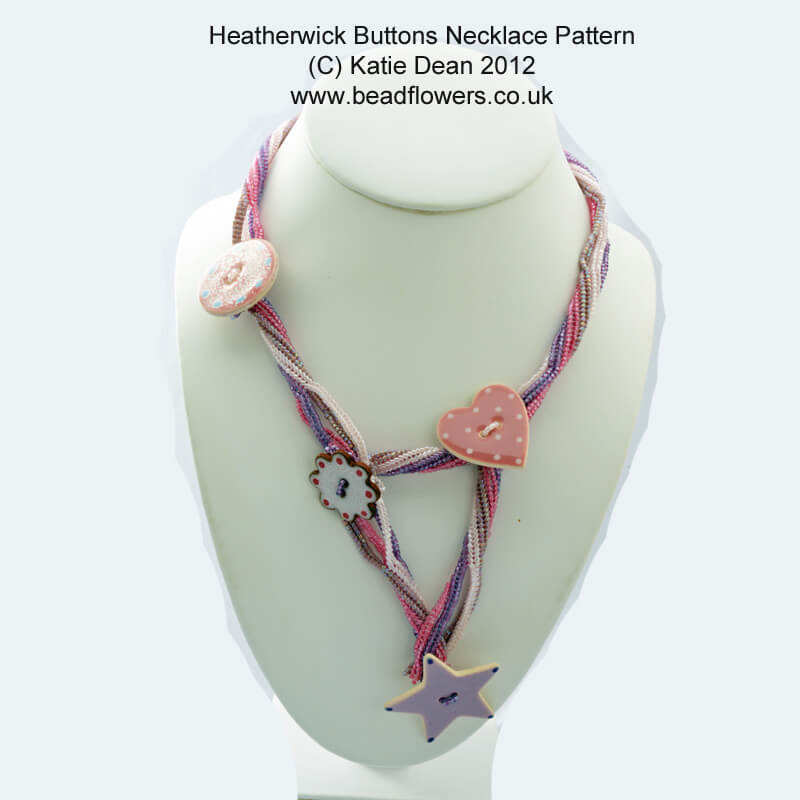 Heatherwick Necklace
