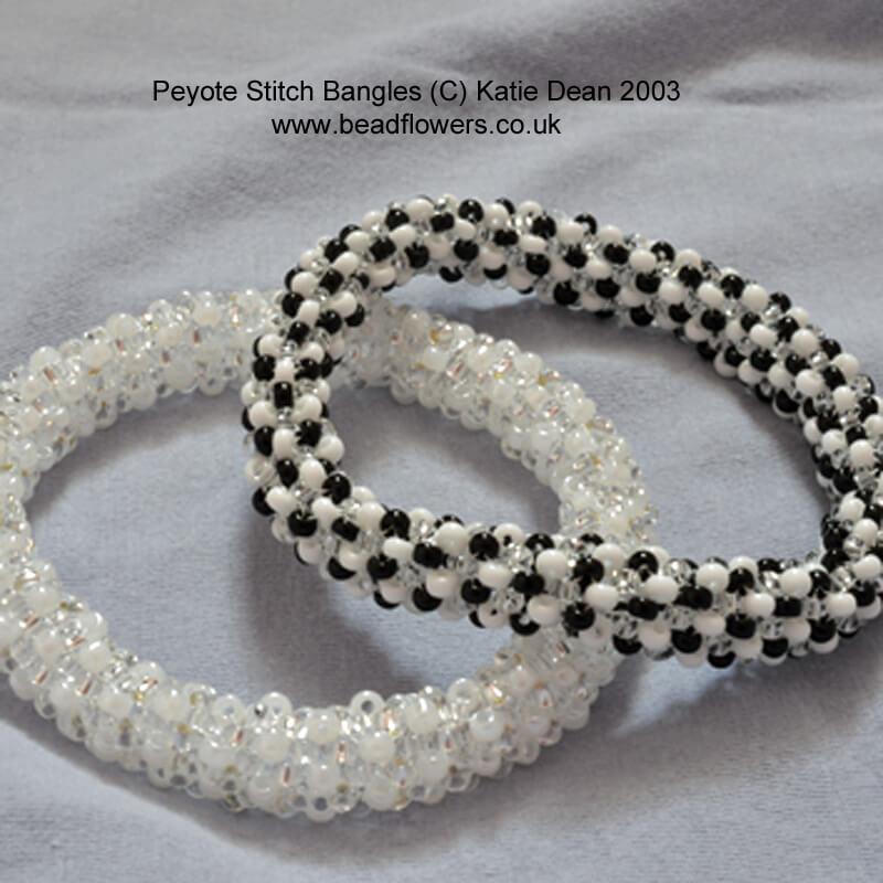 Payote Stitch Bangle Kit