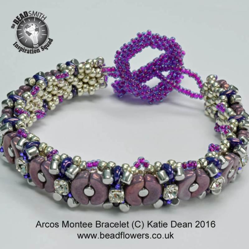 Arcos Montee Sparkle Bracelet