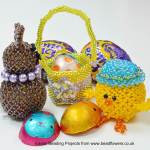 Easter Beading Projects