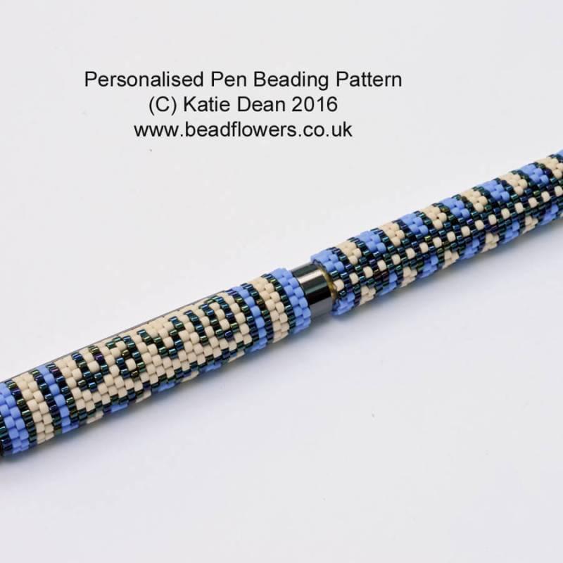 Personalised Pen Pattern