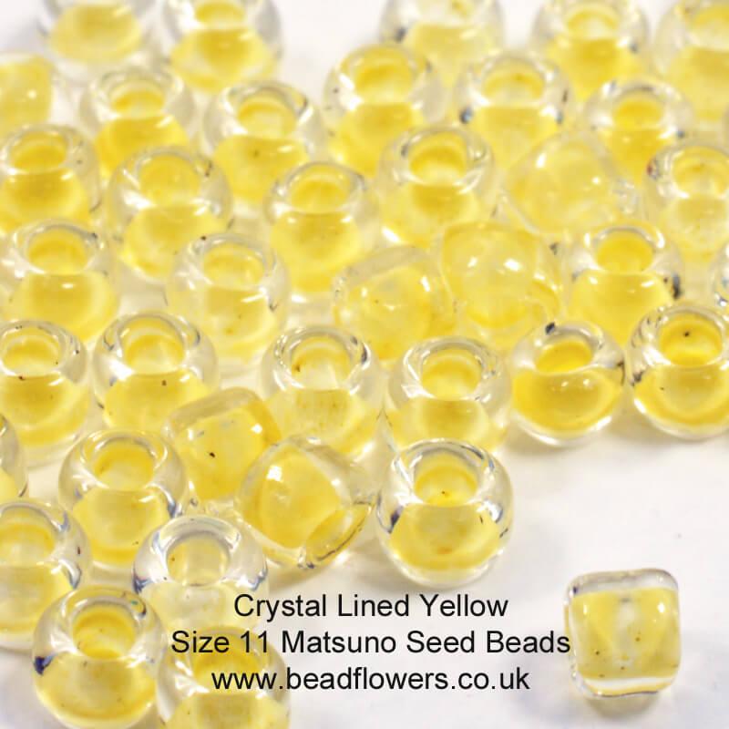 Matsuno Beads