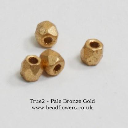 True2 Beads, 100 per pack, Katie Dean, Beadflowers, UK