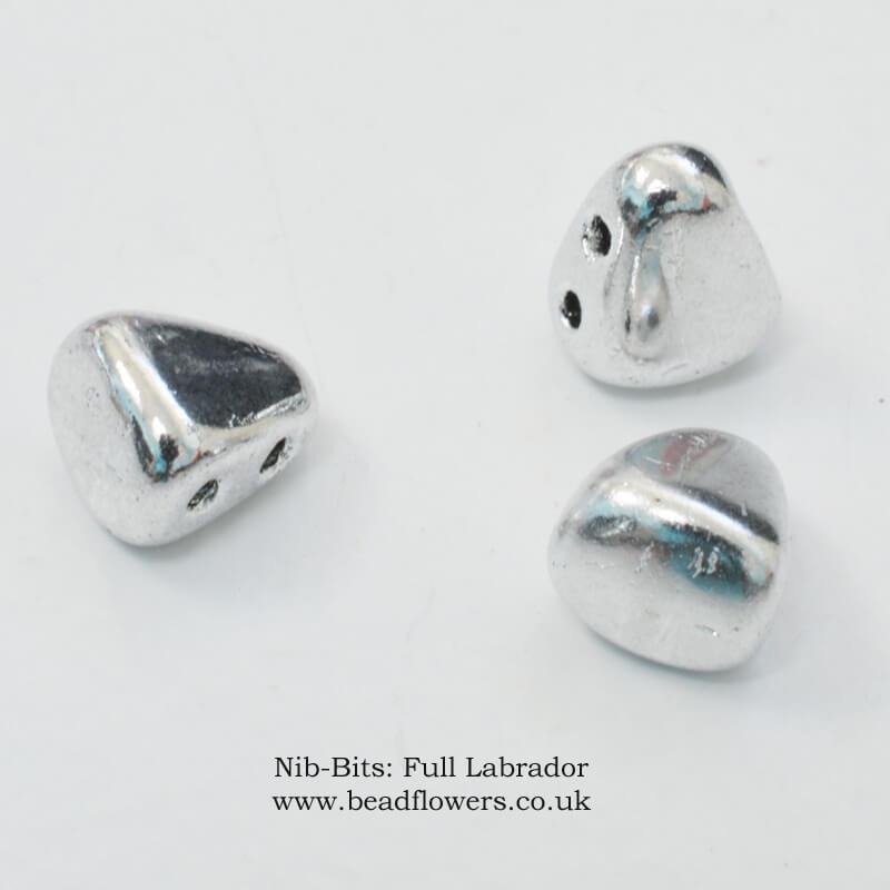 Nib Bit Beads UK, 10g packs, Katie Dean, Beadflowers
