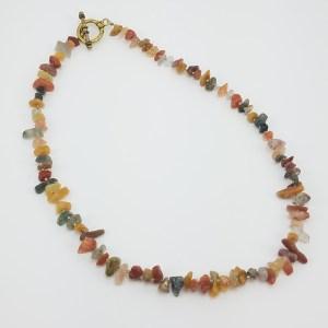 classic naturals necklace