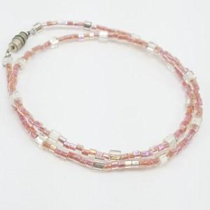 cherry ice necklace
