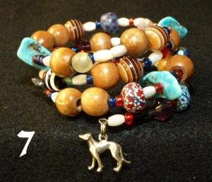 Buy a bracelet!