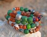 Buy a bracelet on Etsy. Save a greyhound.