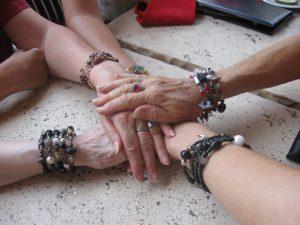 Bracelets extraordinaire