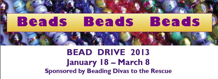 Bead Drive 2013