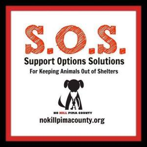 Why No Kill Pima County?