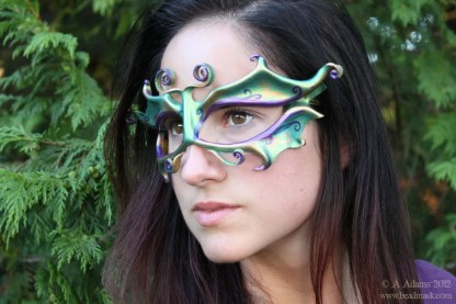 Faerie Mask