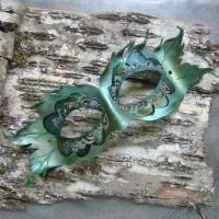 Azure Leafybird