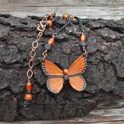 monarch butterfly jewelry