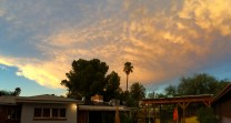 whoa Tucson Cooper sky