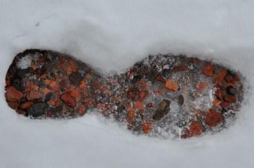 Snow Print