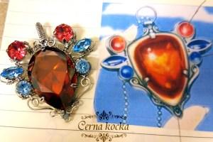 エイジャの赤石