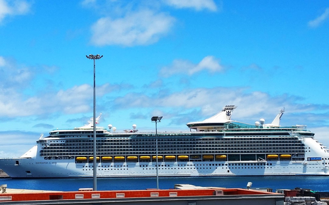 7 Ways To Improve Your Cruise Experience