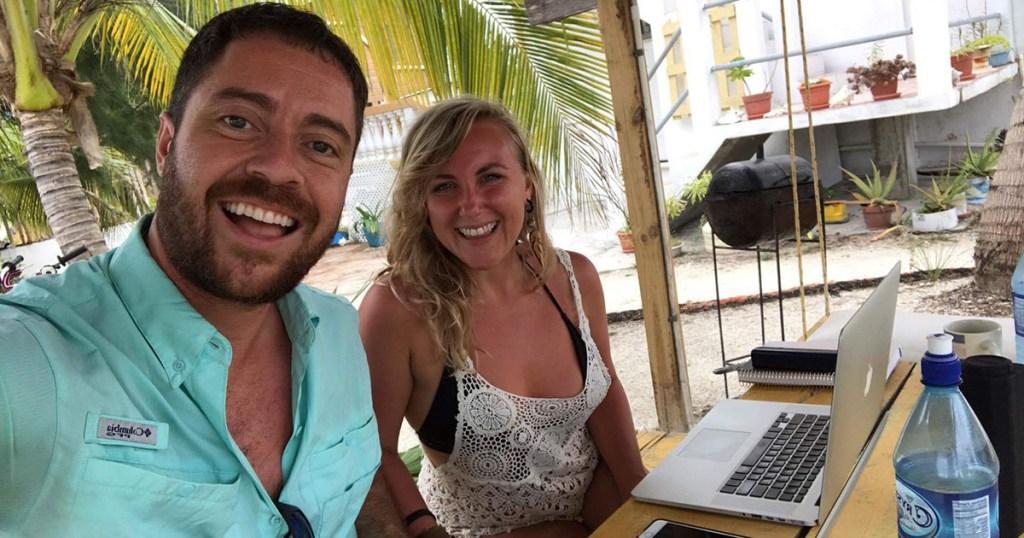 Digital Nomads Travel