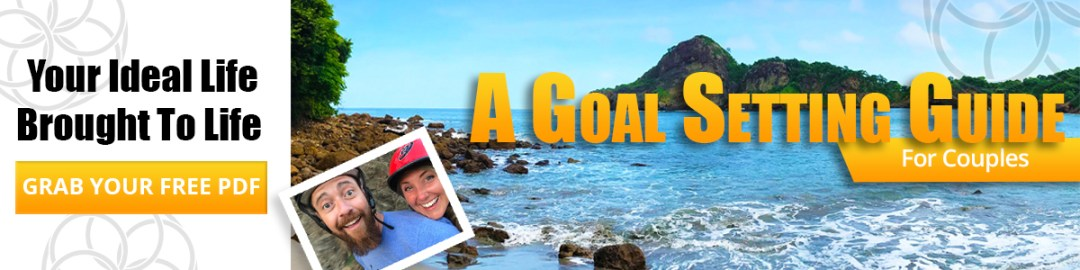 Goal Setting Guide For Couples