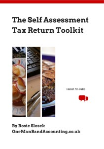 tax return toolkit